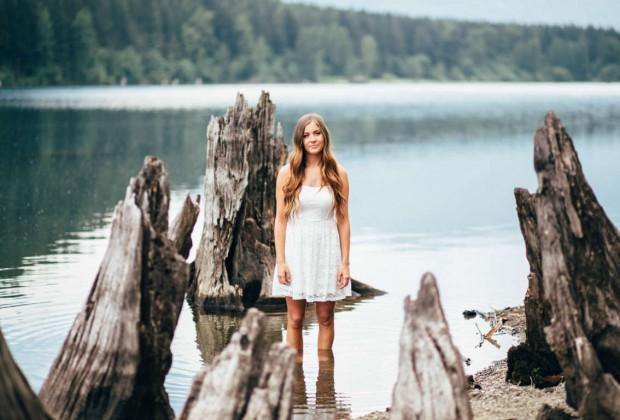 water-ocean-girl-forest